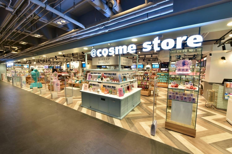 Siam Center店