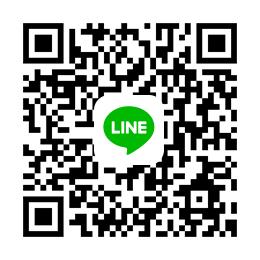 LINE 友だち追加 QRコード アミュエスト博多店