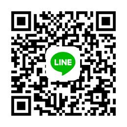 LINE 友だち追加 QRコード アピタタウン金沢ベイ店