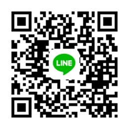 LINE 友だち追加 QRコード @cosme TOKYO