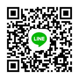 LINE 友だち追加 QRコード ららぽーと富士見店