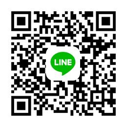 LINE 友だち追加 QRコード ルミネ池袋店