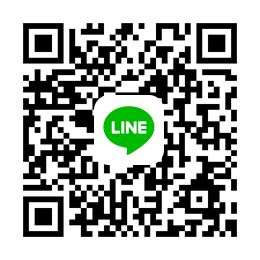 LINE 友だち追加 QRコード mikke!ルミネ新宿店