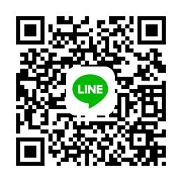 LINE 友だち追加 QRコード ルミネ大宮店