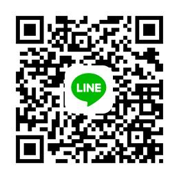 LINE 友だち追加 QRコード ルミネ有楽町店