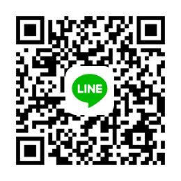 LINE 友だち追加 QRコード マリエとやま店