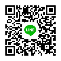 LINE 友だち追加 QRコード 神戸マルイ店