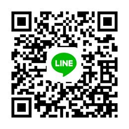 LINE 友だち追加 QRコード 町田マルイ店