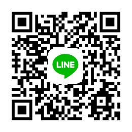 LINE 友だち追加 QRコード マルイファミリー溝口店