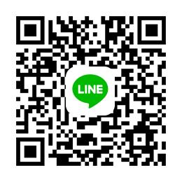 LINE 友だち追加 QRコード 上野マルイ店