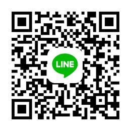 LINE 友だち追加 QRコード 池袋サンシャインシティ店