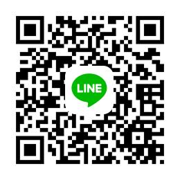 LINE 友だち追加 QRコード TSUTAYA EBISUBASHI店