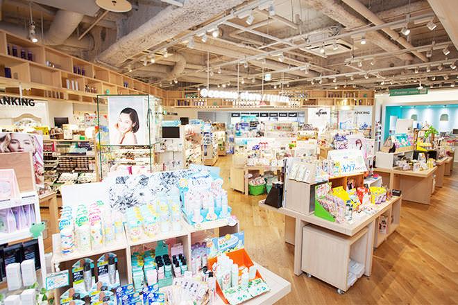 TSUTAYA EBISUBASHI店